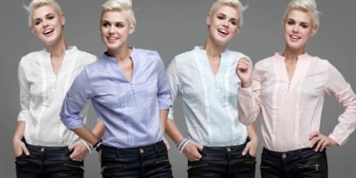 Виды женских сорочек