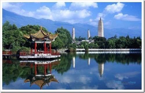 Туры в Китай - что посмотреть?