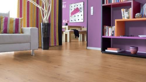 Как выбрать напольные покрытия для вашего дома