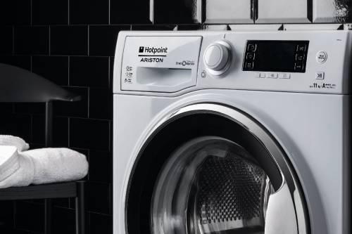 Что делать, если стиральная машина не открывается