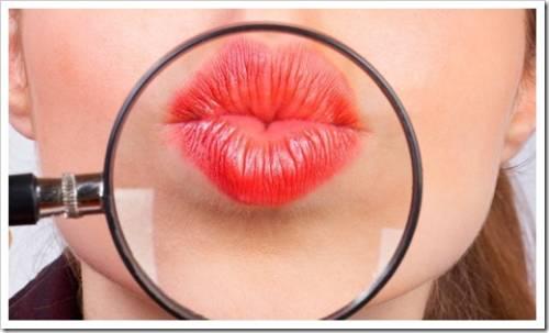 Необходимый уход за губами после выполнения процедуры