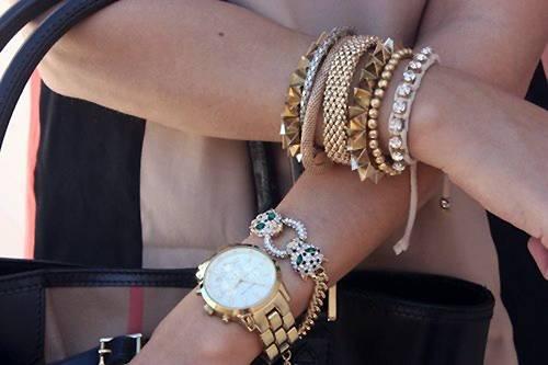 Как выбрать хорошие женские наручные часы