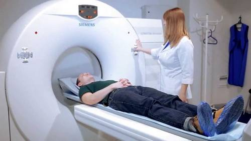 Компьютерная томография - что это такое