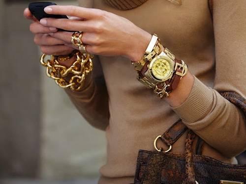 Какие выбрать наручные женские часы