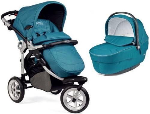 Правила выбора коляски для малыша