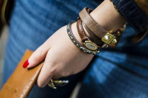 Правила выбора наручных часов для женщин