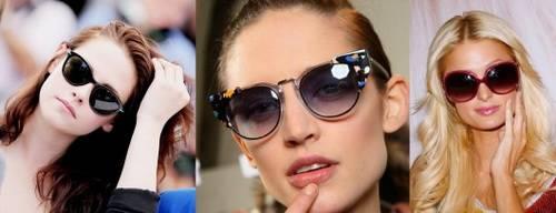 Как выбирать солнцезащитные очки
