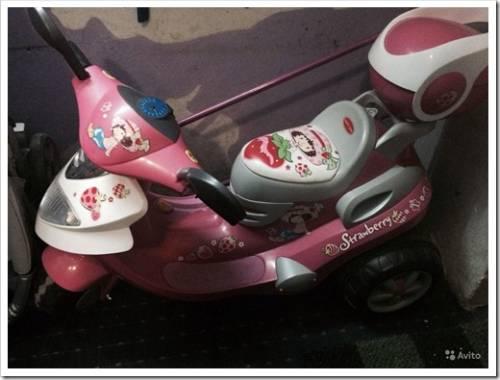Почему электромобили так нравятся малышам?