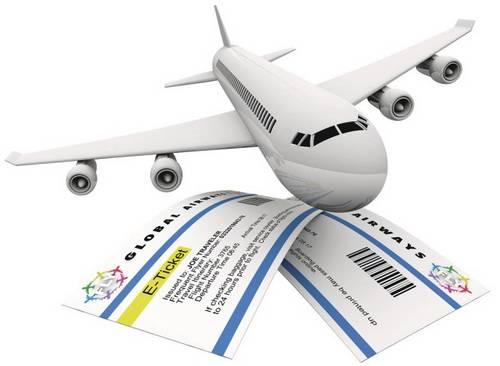Как купить дешевый авиабилет через интернет