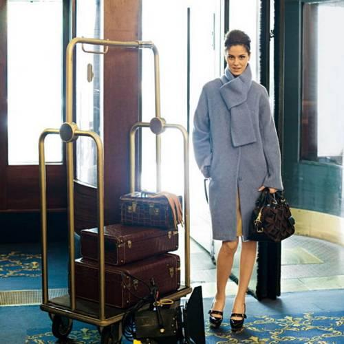 Чистка пальто из кашемира: основные правила