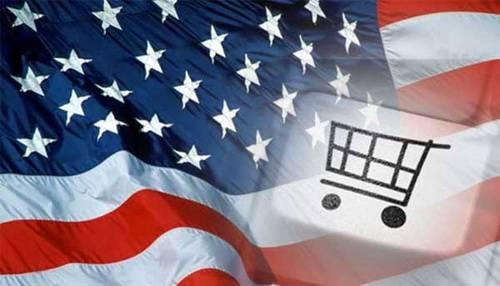 Как доставить товар из США?