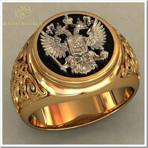 Стоит ли дополнять кольцо браслетом?