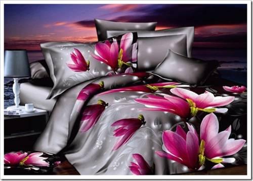 Полисатин - что это за ткань для постельного белья?
