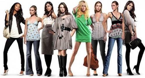 Что такое брендовая одежда