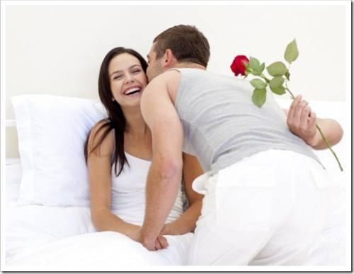 Отношения в постели