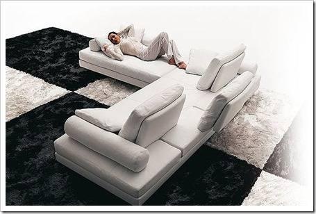 Из какого материала должна быть выполнена мебель?