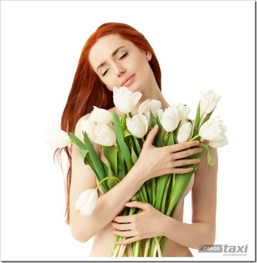 За сколько рекомендуется заказывать цветы?