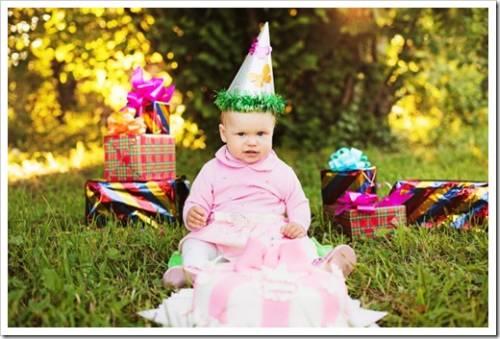 Где лучше всего организовать детский день рождения?