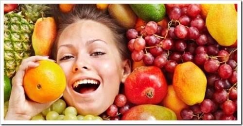Витамины против зимнего авитаминоза