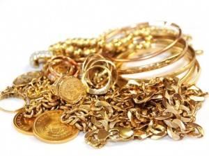 Как почистить изделия из золота