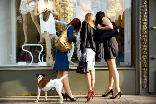 Что купить в Италии из одежды