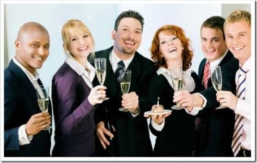 Секреты успешной корпоративной вечеринки