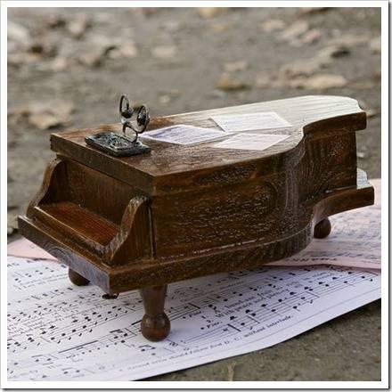 Деревянные шкатулки ручной работы для хранения украшений