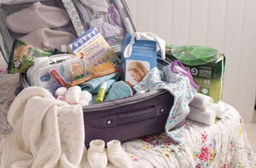 Статья о способах подготовки детей разного возраста к рождению ребенка.