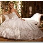 Свадебное платье: приметы и обычаи