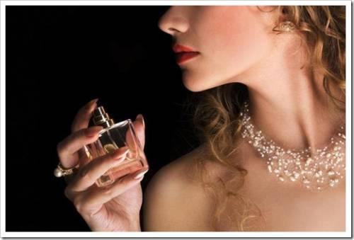 Как выбрать парфюм для женщин?