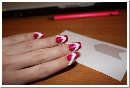 Как создать уникальный дизайн ногтей?