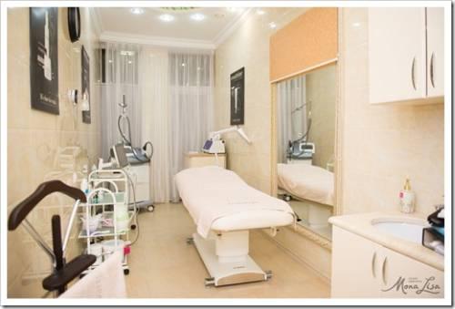 Классификация оборудования для косметологического салона