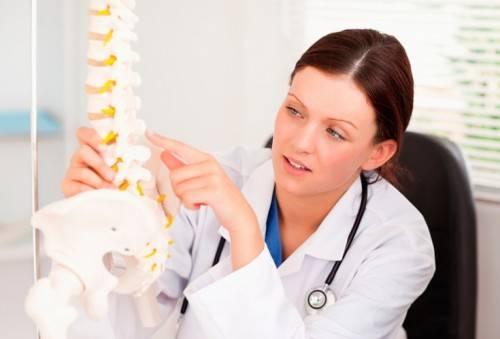 Что лечит остеопат