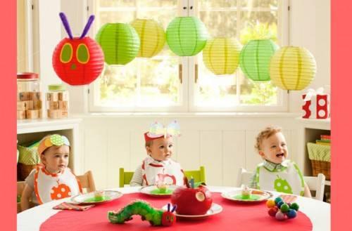 Украшения на детском празднике