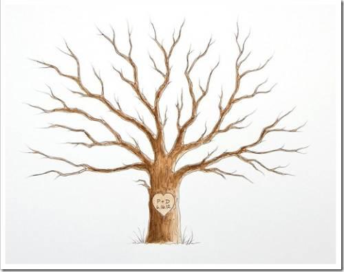 Почему дерево пожеланий – это креативный подарок?
