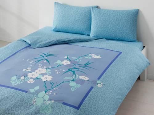Как сшить постельный комплект