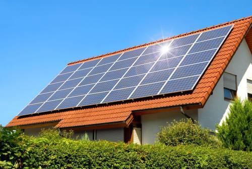 Как работает солнечная батарея
