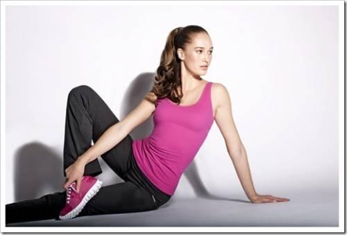 Какой должна быть одежда для фитнеса?