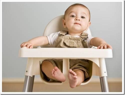 Необходимые приобретения для первого года жизни малыша
