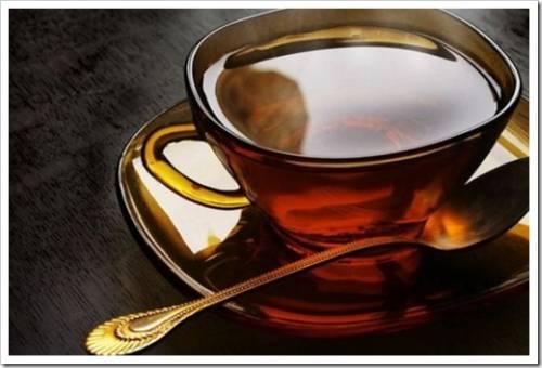 Тонкости заваривания чёрного чая
