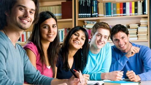 Учеба за границей по обмену