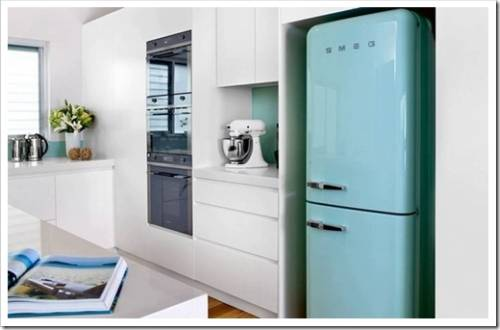 Выбор модели холодильника