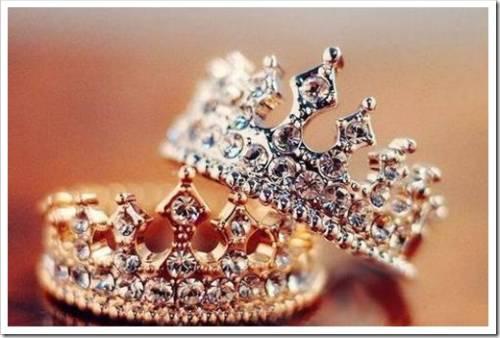 Кольца-короны
