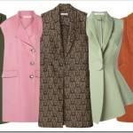 Материалы, которые используются для пошива женских жилетов