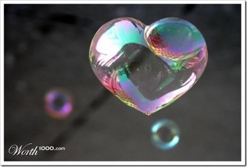 Как сделать так, чтобы мыльные пузыри не лопались?