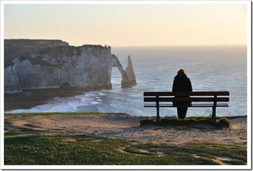 Как избавиться от страха одиночества?!