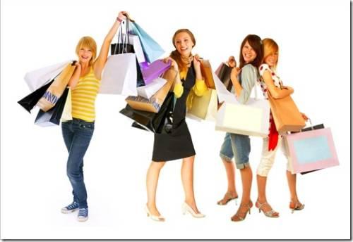 Почему многие покупают только стоковую одежду?