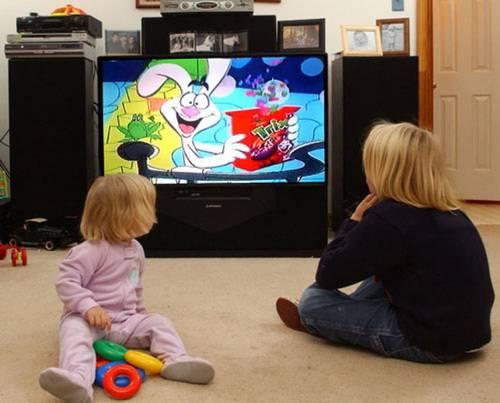 Какие мультфильмы смотреть можно