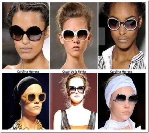 Выбираем правильный стиль солнцезащитных очков