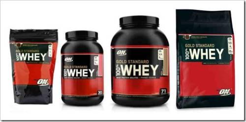 Какой протеин самый полезный?